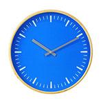 카라 원형벽시계 (S3202C)