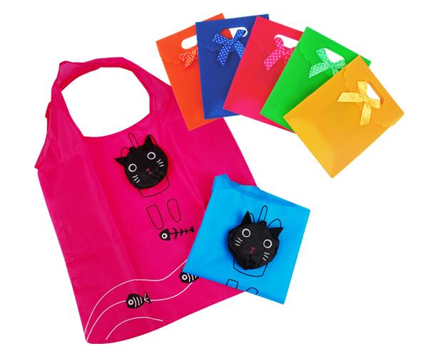 고양이시장가방(저가)