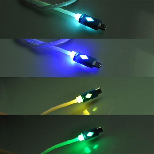 발광 LED케이블