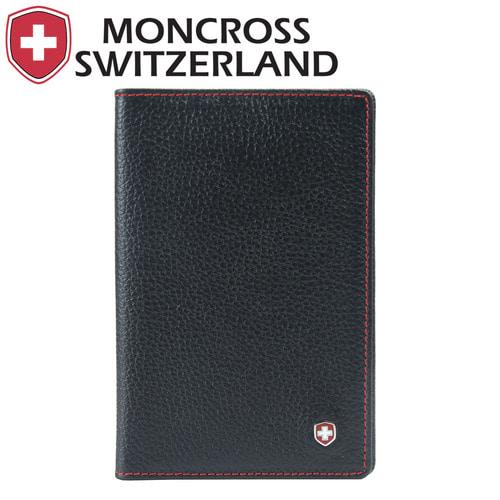 [몽크로스] 오플 여권지갑 8030BK