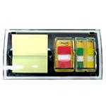 [3M]포스트잇 크리스탈 디스펜서 DS-100