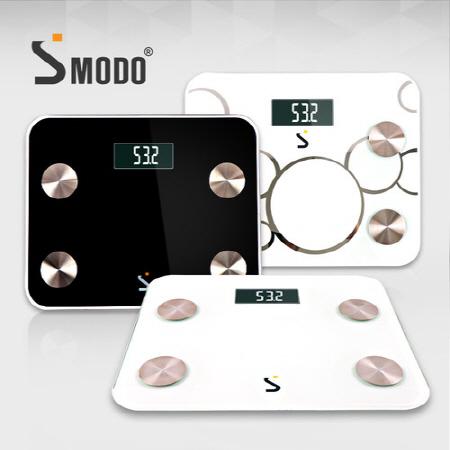 [SMODO] 103-2 에스모도 스마트 체중계 소