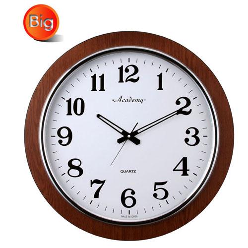 실내전용 대형벽시계 (5003BA)