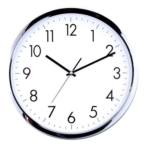 (350Ø) 원형벽시계 (350KF)
