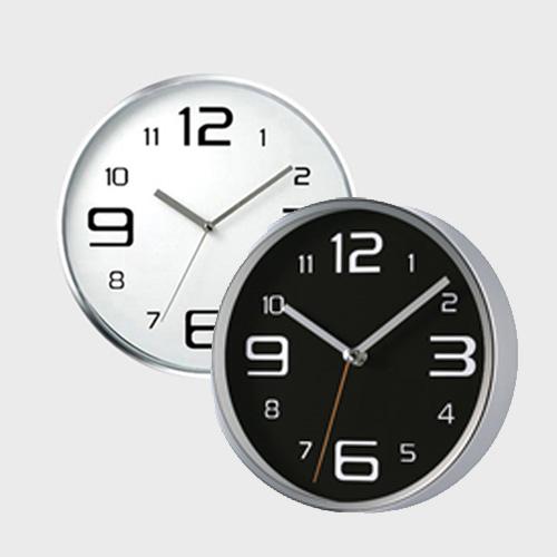 200모던플러스벽시계