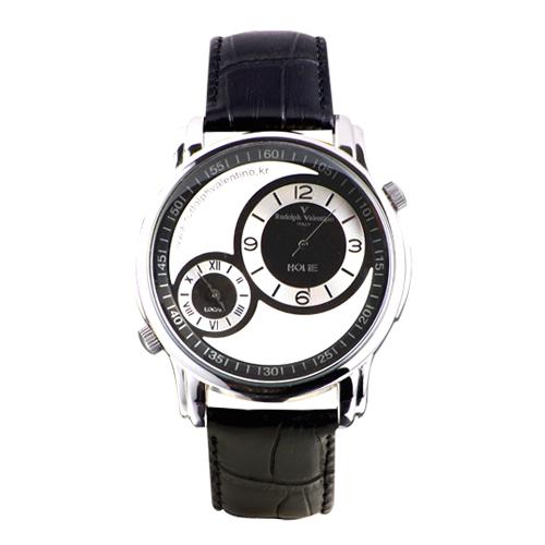 바렌티노EXTRA 듀얼타임 손목시계