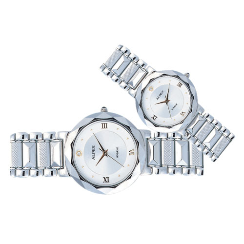 메탈 손목시계 AP679
