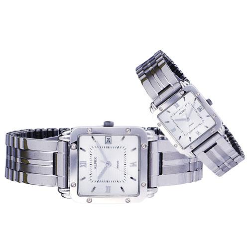메탈 손목시계 AP429