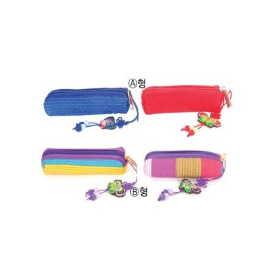 누비무지, 색동 도장지갑