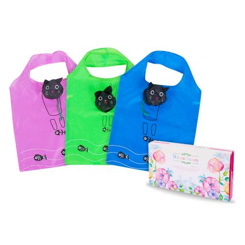 고양이시장가방(일반)