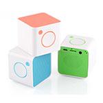 DV- Cube(큐브) 블루투스 스피커