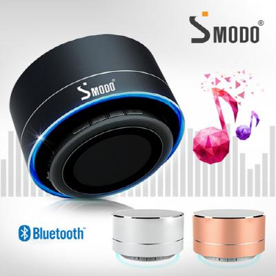 [에스모도] S-103 LED 블루투스 스피커