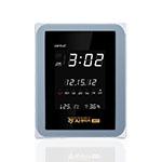 카렌다 온습도 디지털벽시계 (전파수신/40평형) BA9000