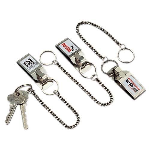 벨트체인 열쇠고리(링,체인)