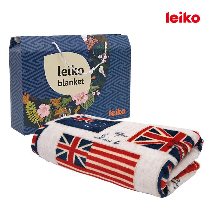 레이코 런던 극세사 담요 (150x180cm)