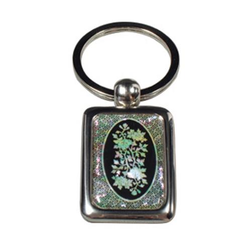 자개 열쇠고리 002