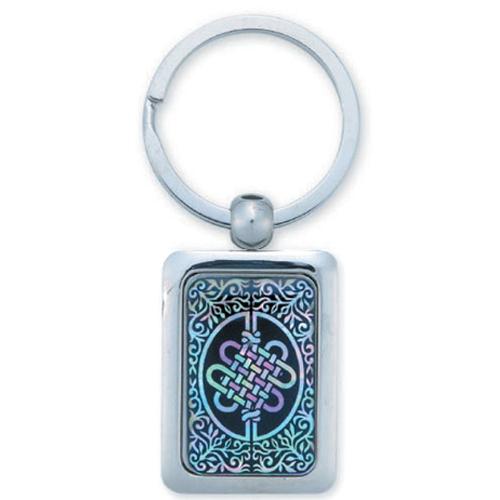 자개 열쇠고리-매듭603