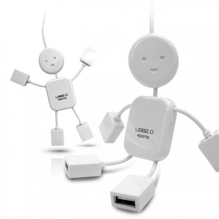 아이맨 USB 허브