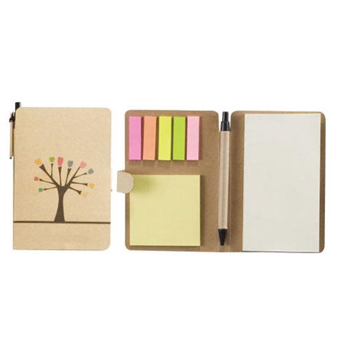 친환경 메모북 (A,B)