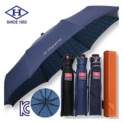 협립 3단 내부펄코팅 로고나염 수동우산