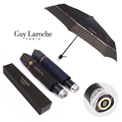 [기라로쉬] 세로라인 3단우산