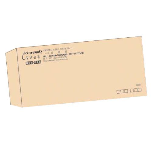 소봉투(크라프트지 A4)