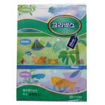 유한킴벌리 각티슈 3p (200매)