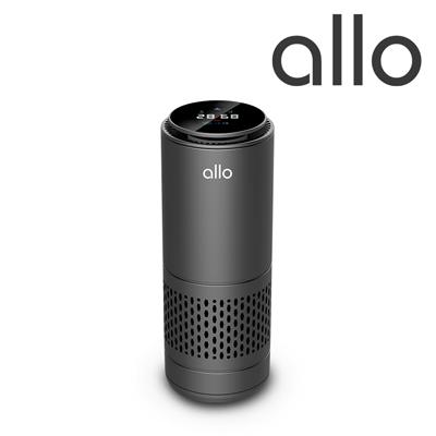 [알로] 프리미엄 2in1 미세먼지 휴대용 공기청정기 allo APS700