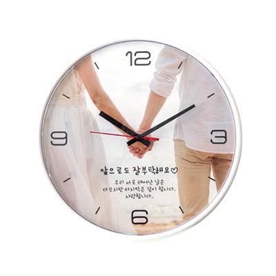 포토 볼록시계