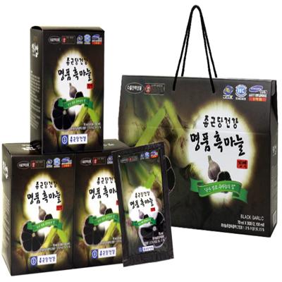 종근당건강 명품흑마늘 70mlx30포