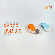 TG 삼보 PASTEL USB 3.0(8G~64G)