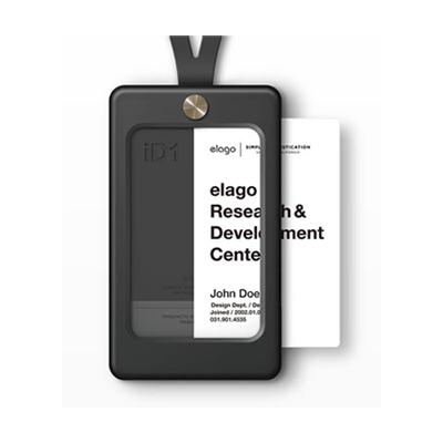 ID1 USB 카드홀더 사원증 케이스