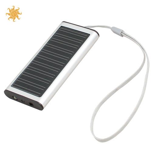 슬립 태양열 충전기 281