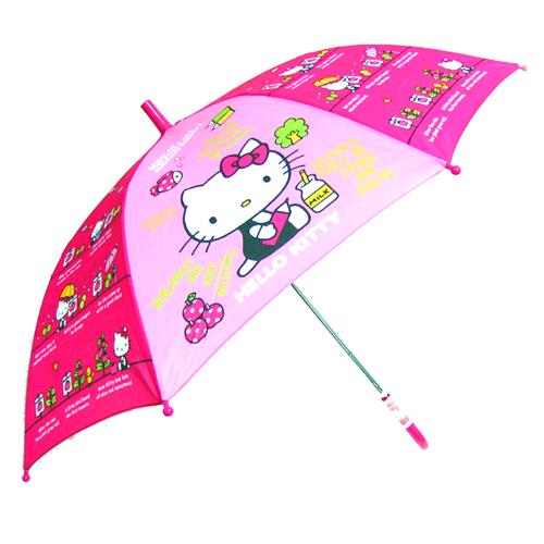 [헬로키티] 토마토 어린이우산