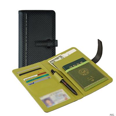 장여권지갑