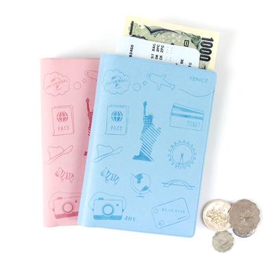 페니체 아이콘 여권지갑