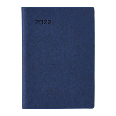 AP13 스프링다이어리 32절-블루