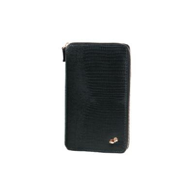 AP18 스마트지퍼 시스템다이어리 48절-블랙