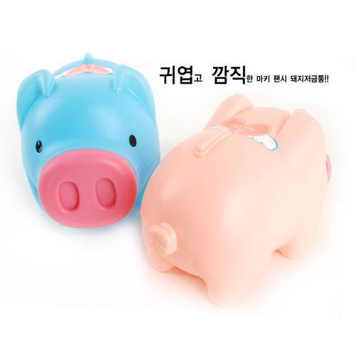 팬시 돼지저금통 (자이언트, 왕대,특대,대2호,대,중)