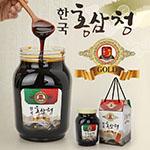 한국 홍삼청