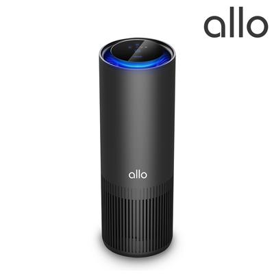 [알로] 프리미엄 휴대용 공기청정기 allo APS800