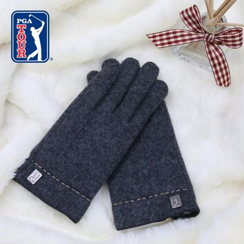PGA 스마트터치 모장갑(남성)